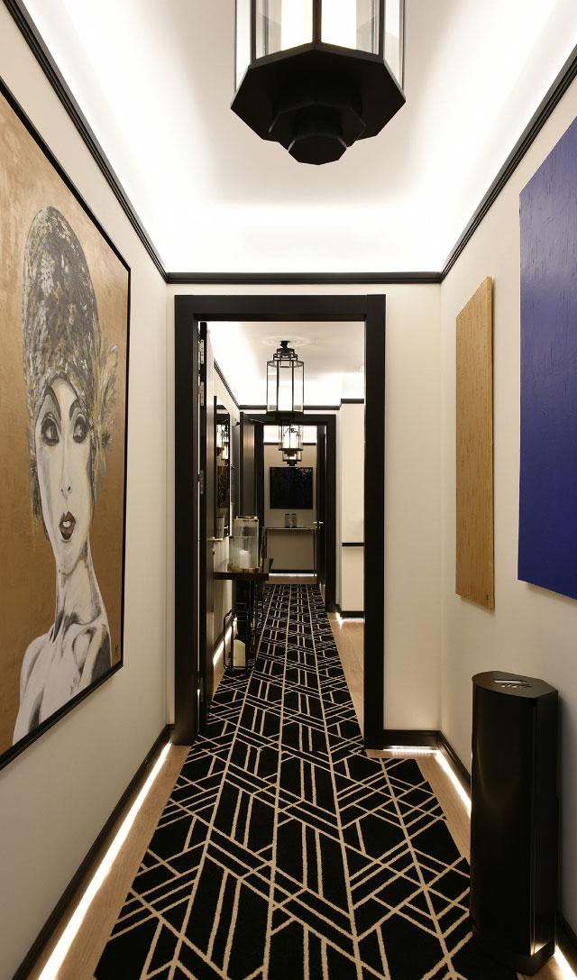 Le Touring Hotel à St Raphaël