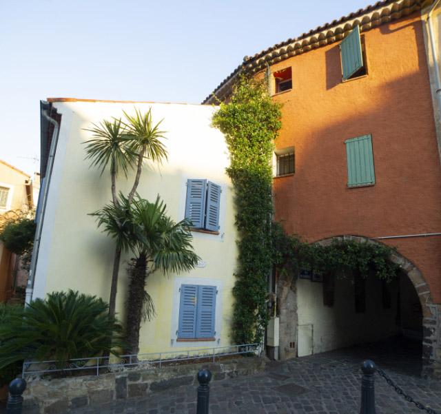 Le Touring Tourisme St-Raphael