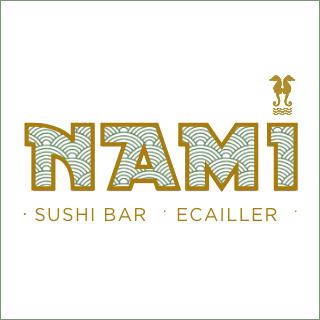 Nami Sushi Bar Ecailler du Touring St Raphaël