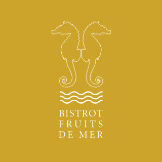Le touring Logo Bistrot